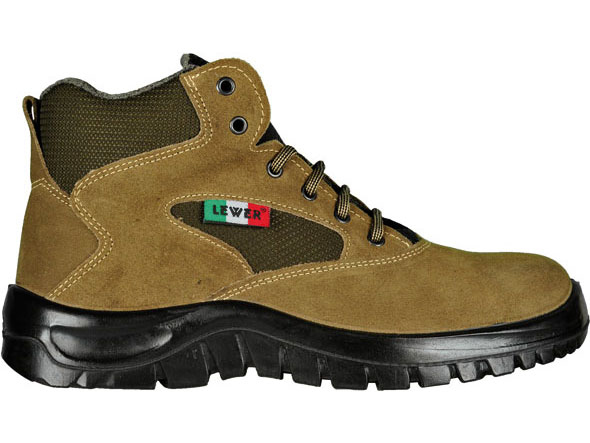 Safety Shoes Trekking 992001