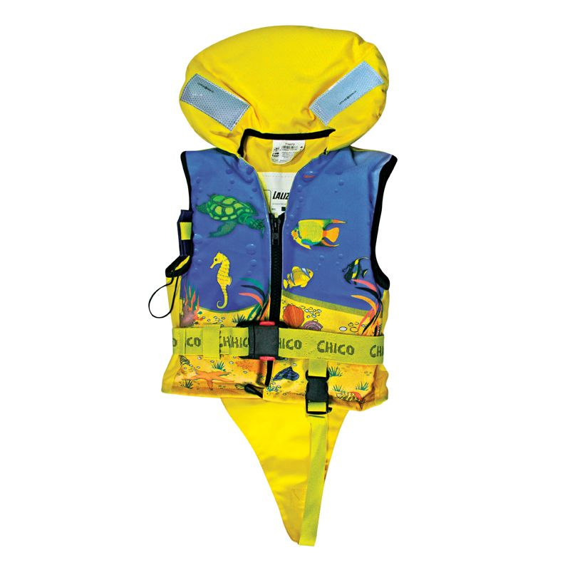 Child's Lifejacket, Chico 100N
