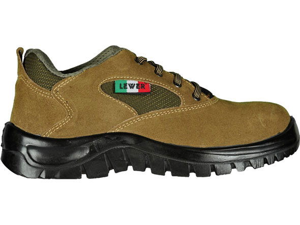 Safety Shoes Trekking 8297