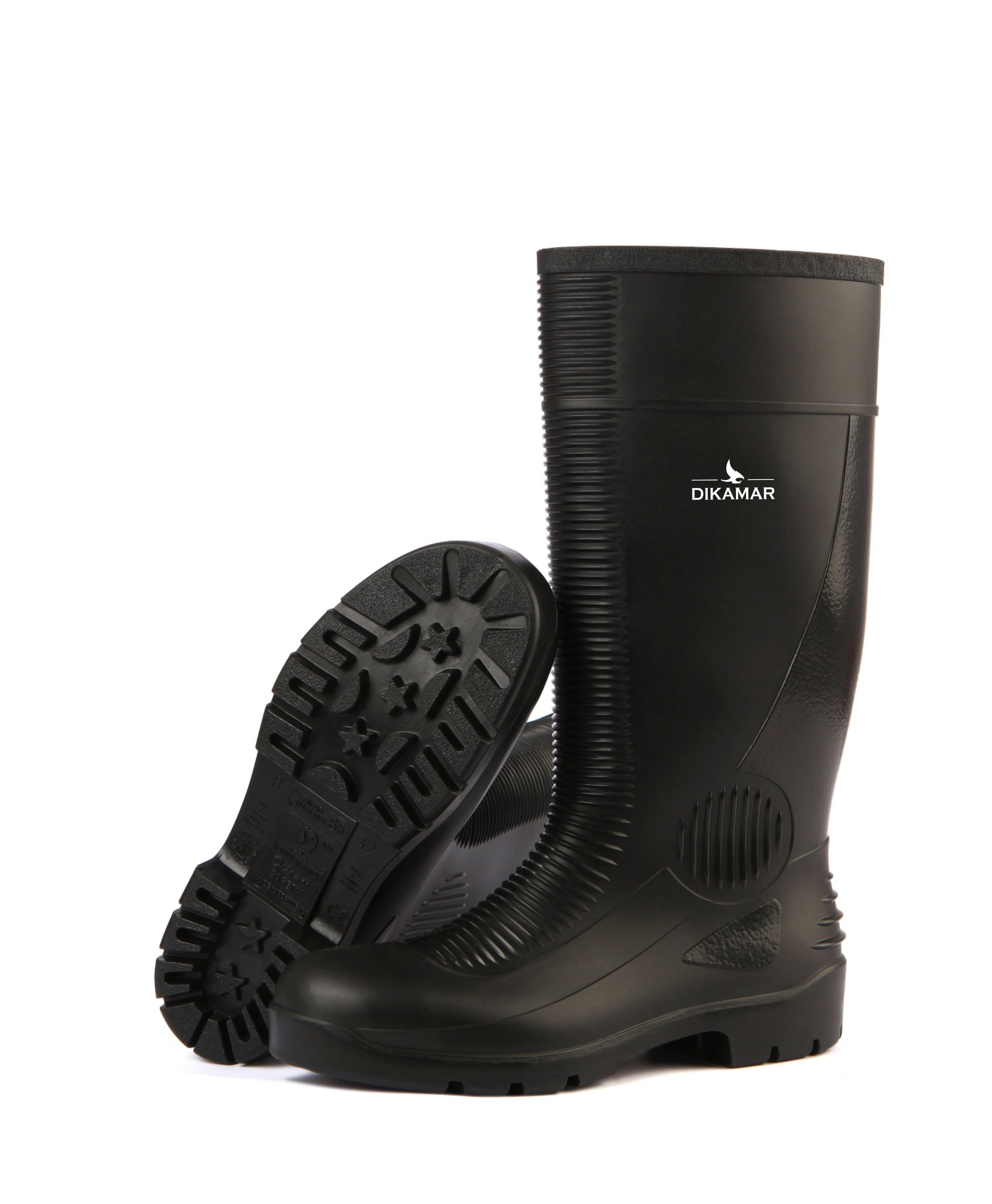 Administrator Safety Black S4