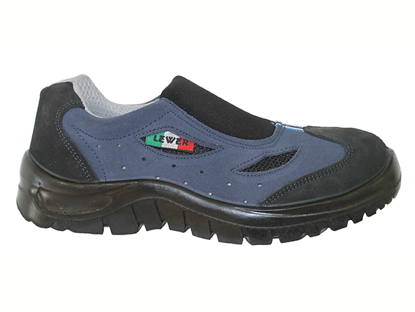 Safety Shoes Ischia 710 S1P